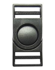 cierre de seguridad cinta de cuello